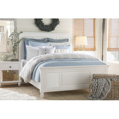 Regitina Platform Bed Size: Queen