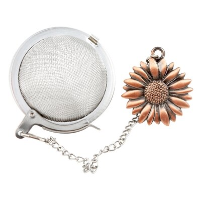 Flower Tea Infuser ND22845