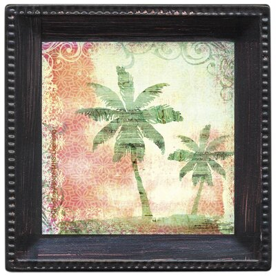 Island Breeze Ambiance Coaster Set AUXC1