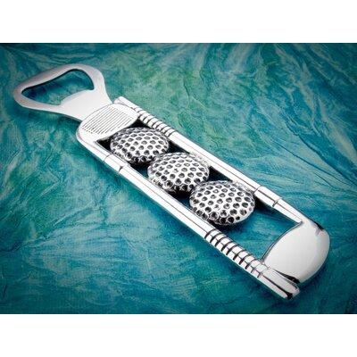 Golf Clubs Bottle Opener LD-D18497