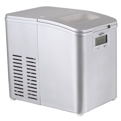26 lb. Freestanding Ice Maker IM-26MLL