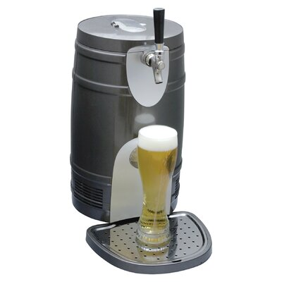Kool Beer Cooler with Tap