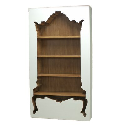 Mullins Standard Bookcase 1226 Product Image