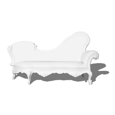Ruiz Outdoor Chaise Lounge - Product photo