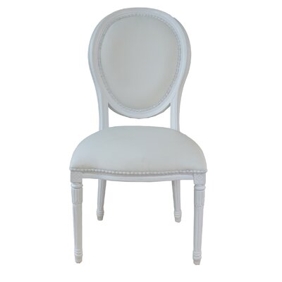 Ware Side Chair