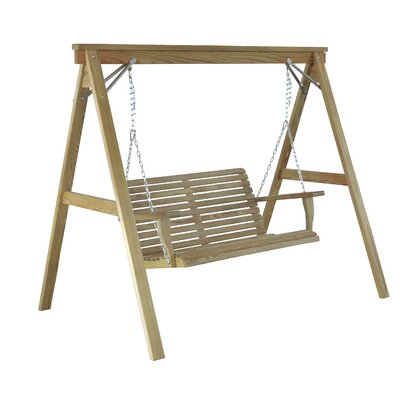 Doherty Porch Swing Stand