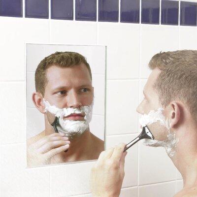 Clear Bathroom Mirror 60012