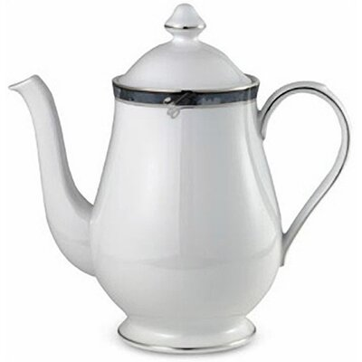 Sentiments Moonstone 5 Cup Coffee Server and Lid 2741-18
