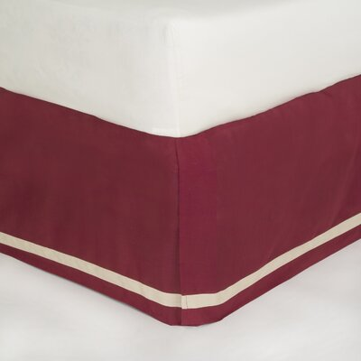 Stanfield Bed Skirt Size: King