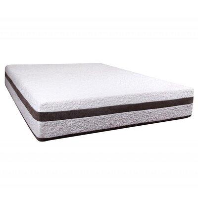 "Enso Sleep Systems Nova 12"" Memory Foam Mattress - Size: Queen at Sears.com"