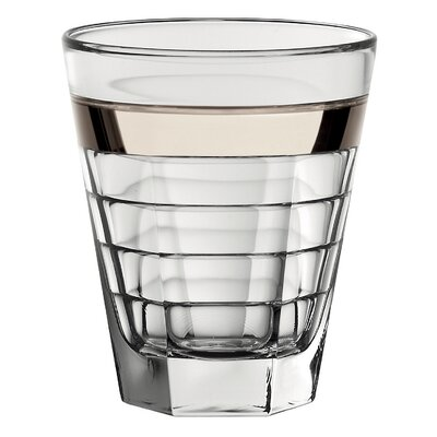 Glass Double Old Fashioned Tumbler E64327-S6