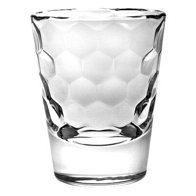 Honey 3 oz. Crystal Shot Glass E66706-S6