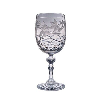 9 Oz. Crystal Glass GR-568