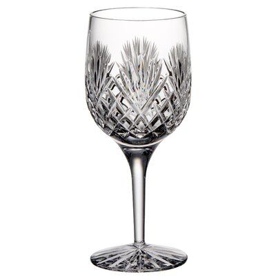9 Oz. Crystal Glass MA-718
