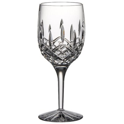 9 Oz. Crystal Glass PL-718