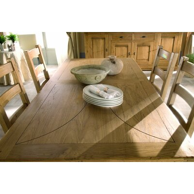 Kinzie Extendable Dining Table