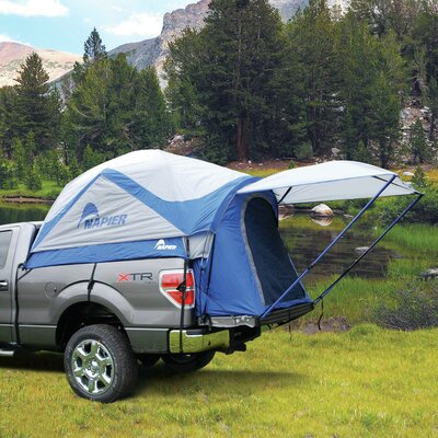 Sportz Truck Tent Size: Full Size Long Bed (96 - 98)