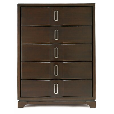 Teitelbaum 5 Drawer Chest
