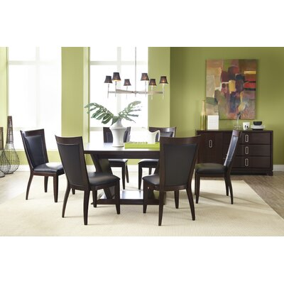 Teitelbaum 7 Piece Dining Set
