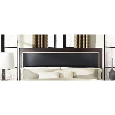 Teitelbaum Upholstered Headboard Size: King