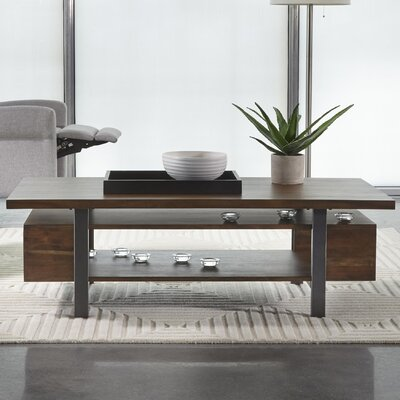 Braddock Coffee Table