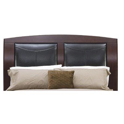 Jomar Queen Upholstered Panel Headboard