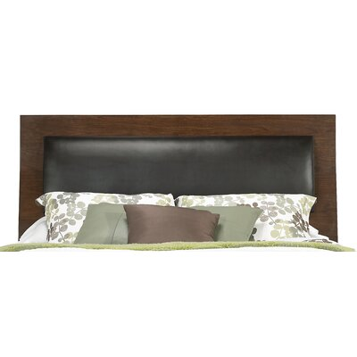 Julien Bonded Panel Headboard Size: King