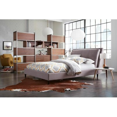Rodger Upholstered Bed