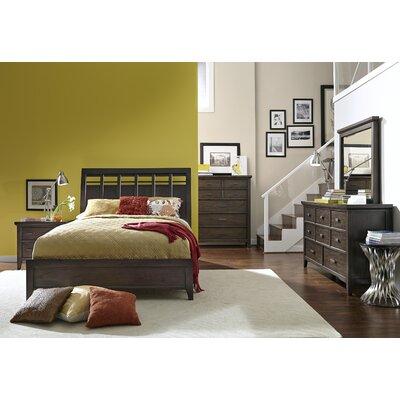 Giana Customizable Bedroom Set