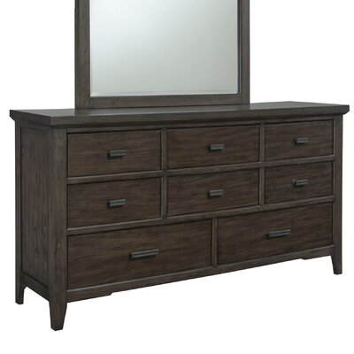 Giana 8 Drawer Dresser