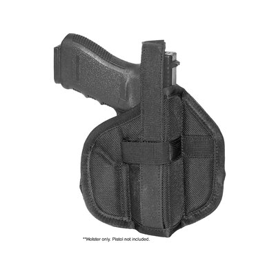 """Crossfire Elite The Shadow Left Handed Full Size 4"""" Semi-Automatic Pistol Holster at Sears.com"""