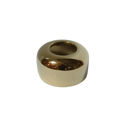 Made to Match 1.5 Bell Flange Finish: Polished Brass