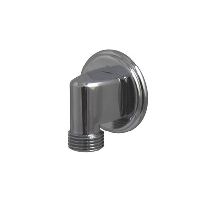 Trimscape Traditional 0.5 Brass Supply Elbow Finish: Polished Chrome