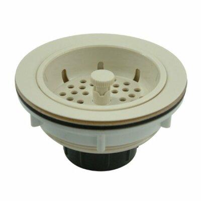 Gourmetier Kitchen Sink Waste Basket
