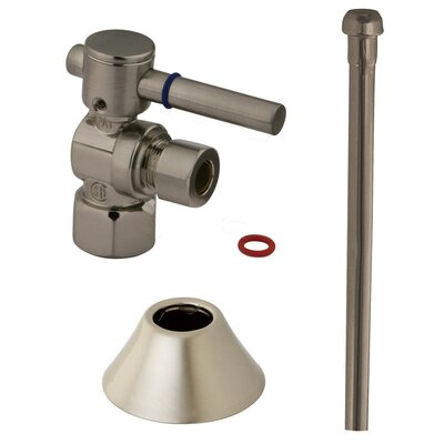 Trimscape Traditional Plumbing Toilet Trim Kit