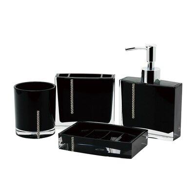 Capitol 4-Piece Bathroom Accessory Set CBAK3101K