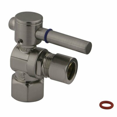 Fauceture Compression Angle Valve