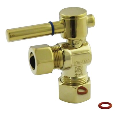 Fauceture Angle Valve