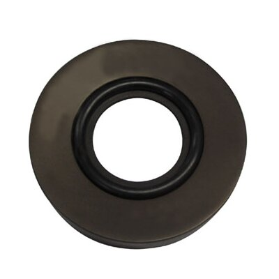 Mounting Ring for Vessel Sink Finish: Oil Rubbed Bronze