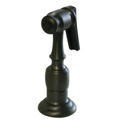 Made to Match Gourmetier Kitchen Faucet Spray Finish: Oil Rubbed Bronze