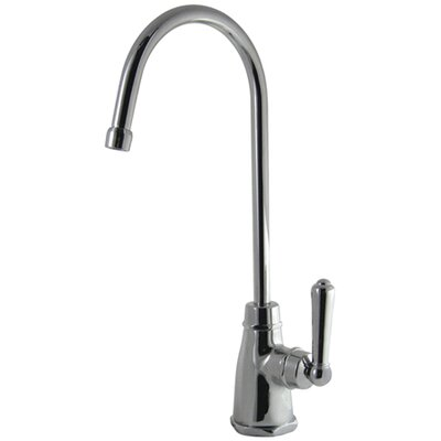 Magellan Gourmetier Low-Lead Cold Water Filtration Faucet Finish: Polished Chrome