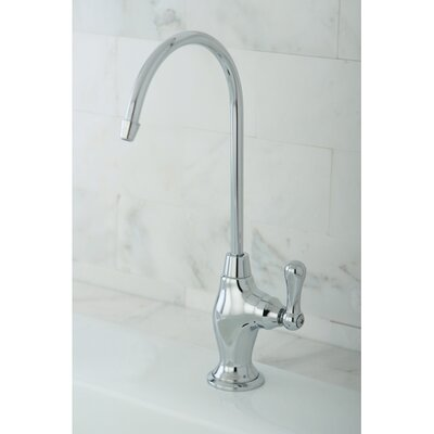 Restoration Gourmetier Cold Water Dispenser Finish: Polished Chrome