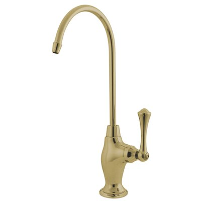Vintage Gourmetier Cold Water Dispenser Finish: Polished Brass