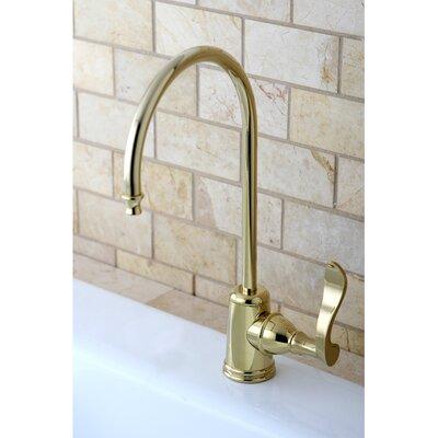 Century Single Handle Water Filtration Faucet