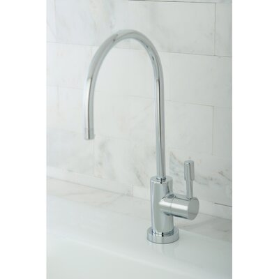Concord Gourmetier Water Filtration Kitchen Faucet Finish: Polished Chrome