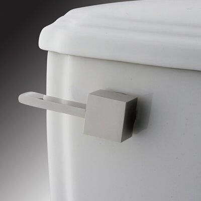 Claremont Toilet Tank Lever Finish: Polished Chrome