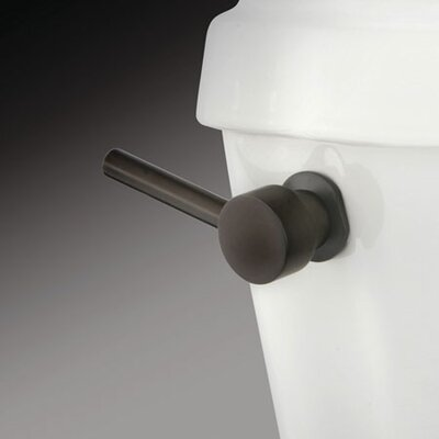 Concord Toilet Tank Lever Finish: Oil Rubbed Bronze