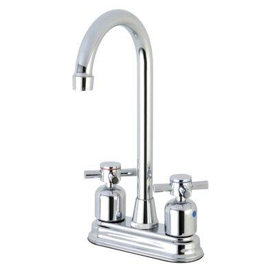 Centurion Hot & Cold Water Dispenser Bar Faucet Finish: Polished Chrome