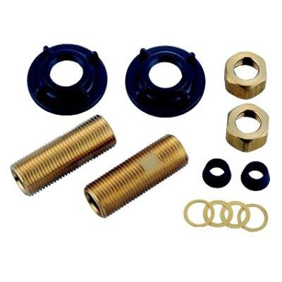 Vintage 0.5 Brass Adaptor