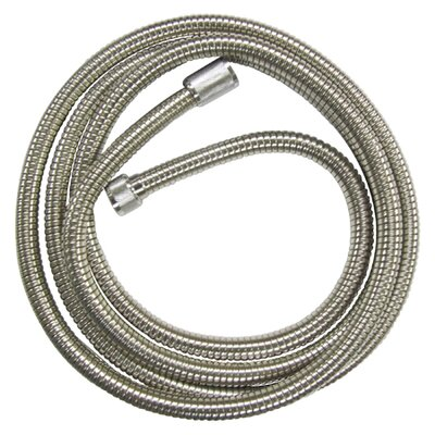Complements Stainless Steel Hose Size: 96